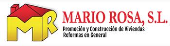 Promociones y construcciones Mario Rosa S.L